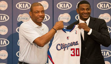 Rookie C.J. Wilcox is a nice keeper option for the Los Angeles Clippers.
