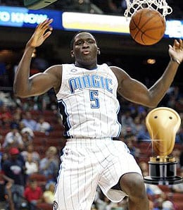 Victor Oladipo has taken the next step for the Orlando Magic.