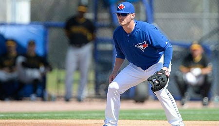 Josh Donaldson will be very productive for the Toronto Blue Jays.