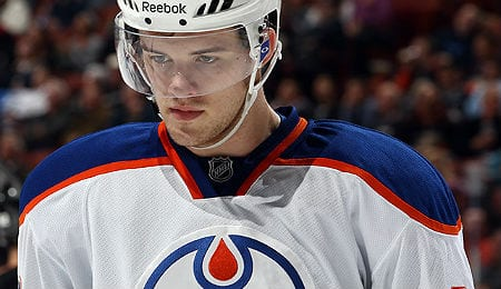Oscar Klefbom is an inexpensive option for the Edmonton Oilers.
