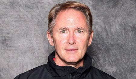 Mike Johnston has been fired by the Pittsburgh Penguins
