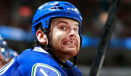 Zack Kassian has been dealt to the Edmonton Oilers.