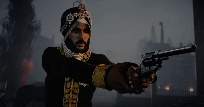 The Last Maharaja DLC