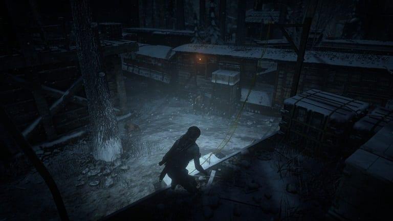Cold Darkness Awakened DLC