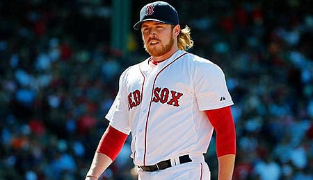 Robbie Ross Jr. has more responsibility for the Boston Red Sox now.