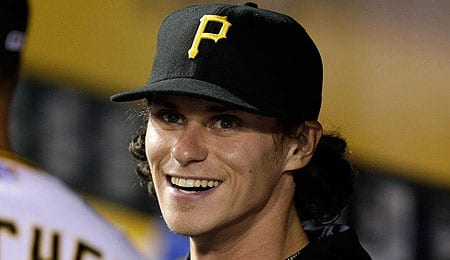Jeff Locke has been removed from the rotation by the Pittsburgh Pirates.