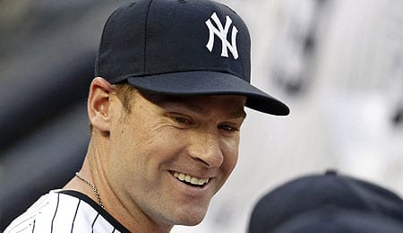 Chase Headley should get to play every day for the New York Yankees.