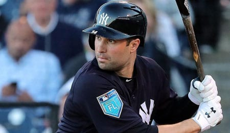Neil Walker is hitting better for the New York Yankees lately.