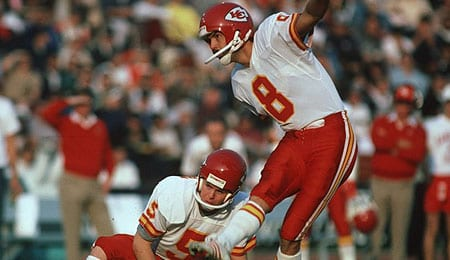 Nick Lowery is the all-time leading scorer for the Kansas City Chiefs.