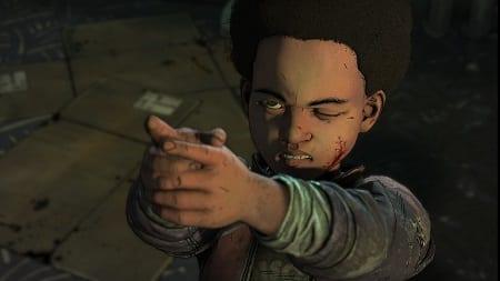 Walking Dead The Final Season Ep. 3